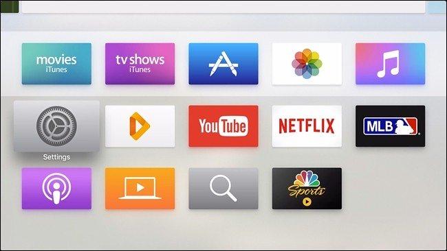 modifier le volume de votre téléviseur par la télécommande Apple TV Siri