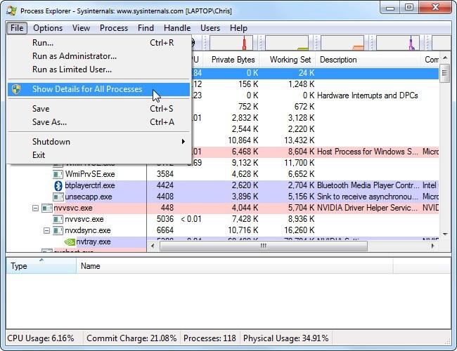 supprimer, déplacer ou renommer les fichiers verrouillés dans Windows 1