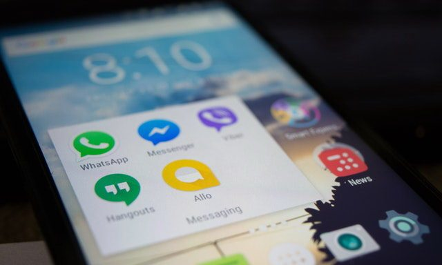 10 meilleures alternatives à WhatsApp sur Android