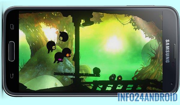 15 Meilleurs jeux Android de 2016