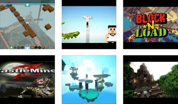 15 meilleures jeux similaires à ROBLOX