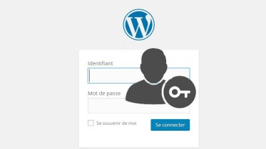 5 conseils pour endurcir votre WordPress Connexion Sécurité