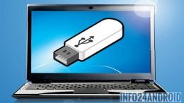 Comment créer une clé USB bootable DOS