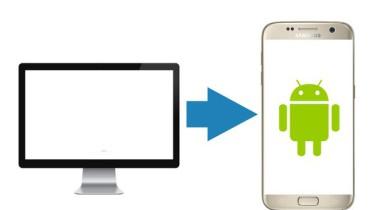 Comment diffuser des médias de PC à Android
