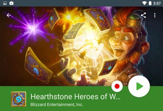Comment enregistrer Gameplay sur votre téléphone Android