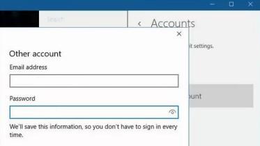 Comment faire pour modifier le primaire Adresse e-mail pour votre compte Microsoft