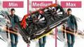 Comment forcer les options graphiques dans les jeux PC avec NVIDIA, AMD ou Intel Graphics