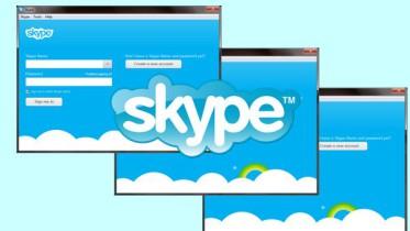 Comment inscrire en deux ou plusieurs comptes Skype en même temps