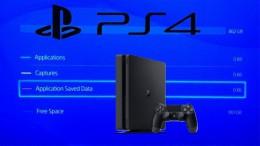 Comment libérer de l'espace sur votre PlayStation 4