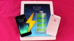 Comment maximiser la vie de la batterie sur votre iPad, iPhone ou iPod