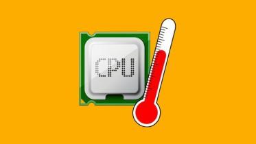 Comment surveiller votre CPU Température de l'ordinateur