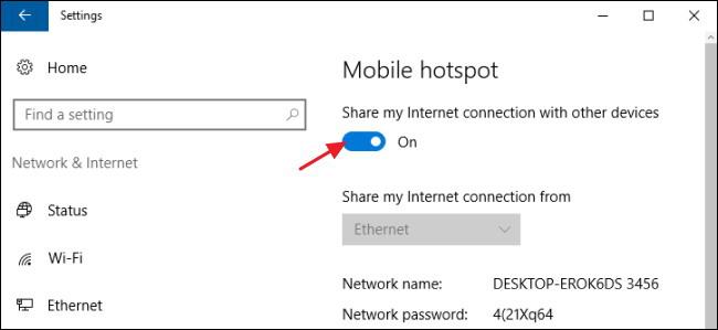 Comment transformer votre ordinateur portable Windows dans un mobile