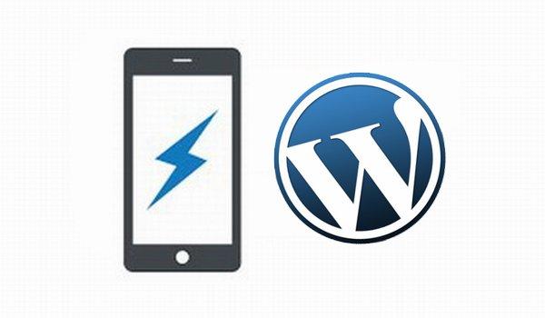 Comment utiliser AMP avec WordPress