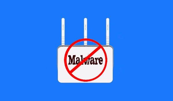 Comment vérifier votre routeur pour Malware