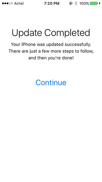 Install-IOS-10-beta-Update-complete
