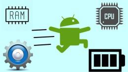 Les meilleures applications pour Améliorer et optimiser votre Smartphone Android