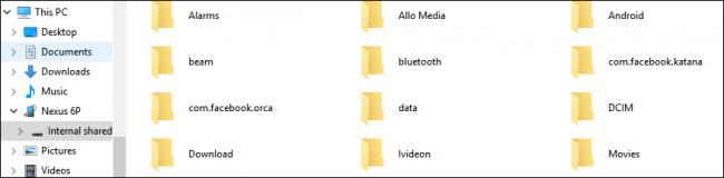 Media Transfer Protocol