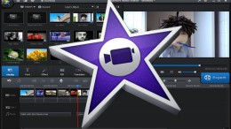 Meilleurs alternatives iMovie pour Windows