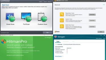 Meilleurs logiciels antivirus portable