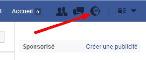 click-on-notifications-icon