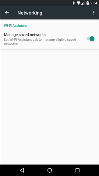 configurer Google Wi-Fi adjoint 1
