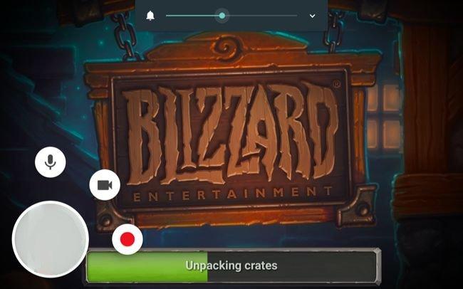 enregistrer Gameplay sur votre téléphone Android