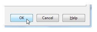 enregistrer vos paramètres Mozilla Firefox