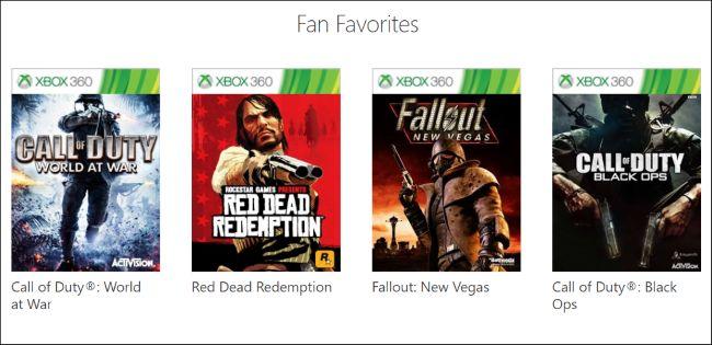 omment vérifier si un jeu Xbox 360 fonctionnera sur votre Xbox One