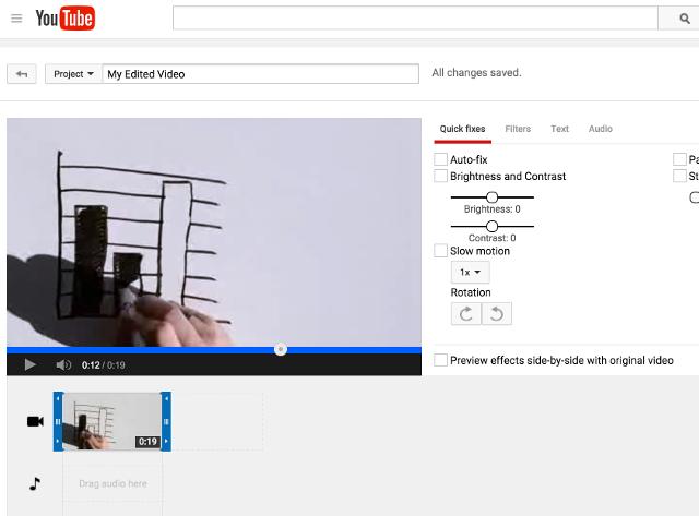 youtube-editor
