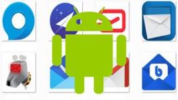 10 Meilleures applications de messagerie pour Android