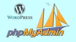 7 Conseils de base phpMyAdmin et astuces pour les utilisateurs de WordPress