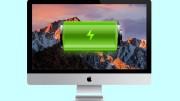Comment économiser l'énergie de la batterie Mac