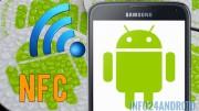 Comment créer un Tag NFC reliant tout téléphone Android à un réseau Wi-Fi