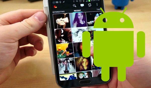 Comment Decouper Et Modifier Des Photos Sur Android Info24android