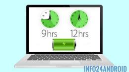 Comment faire pour augmenter la vie de la batterie de MacBook