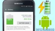 Le guide complet pour améliorer la vie de la batterie Android