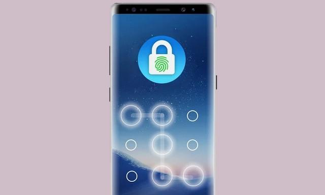 Les meilleures applications de verrouillage pour Android