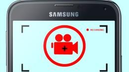 Meilleures applications Android pour l'enregistrement de l'écran et d'autres manières
