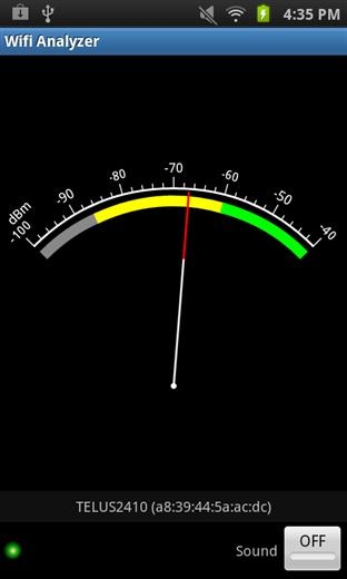 Signal Meter2