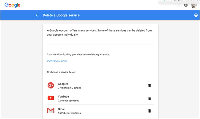 supprimer-seulement-votre-compte-gmail