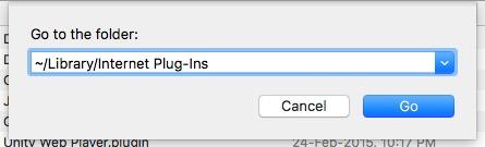 go-to-plugins-folder