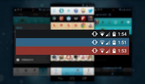 applications-android-pour-personnaliser-la-barre-detat-et-la-barre-de-notification
