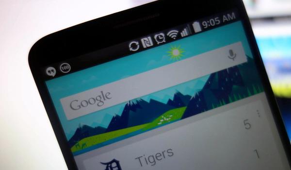 comment effacer votre historique de recherche google sur android