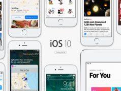 Comment mettre à jour votre iPhone d'iOS 10 bêta