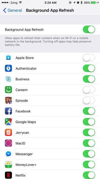 contexte-app-actualiser