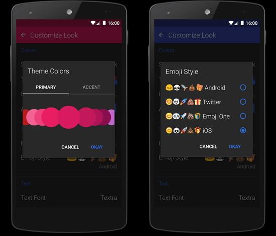 textra-app