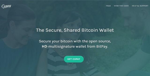 Meilleures portefeuilles bitcoin pour chaque plateforme - Est ce que la caf peut se porter garant ...