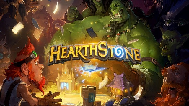 Hearthstone - meilleure jeu pour Mac