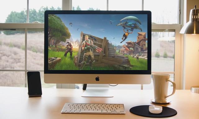 Les meilleurs jeux gratuits pour Mac