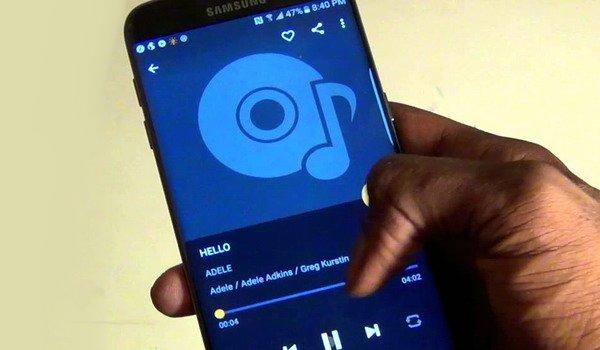 meilleur application android musique
